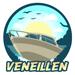 Veneillen logo