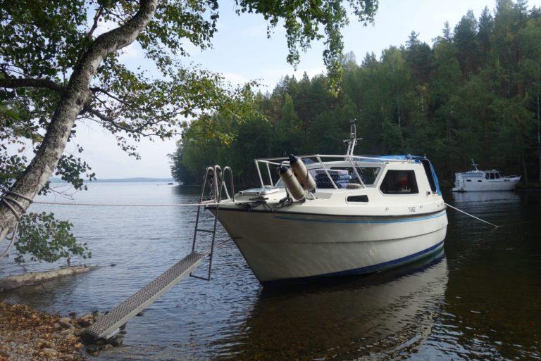 Syksyllä veneilykurssille edullisemmin