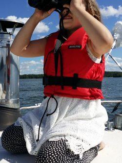 Opi veneilemään 1 – peruskurssi