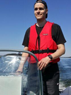 Opi veneilemään PT – Personal Trainer aloittelijalle