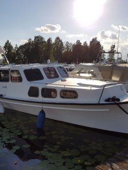 Opi veneilemään O – Veneen ostaneille ja omistajille